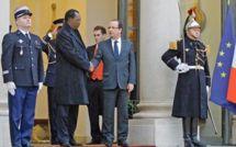 Tchad: copieux menu pour la visite du président Deby en France