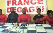 « Le Chef d'État-major Général des Armées Birame Diop prépare un coup d'Etat militaire », Guy Marius Sagna