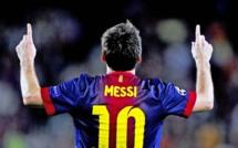 Vidéo-Record de buts inscrits sur une année civile: Messi détrône Muller