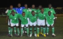 Le Casa Sports débute sa préparation en Gambie