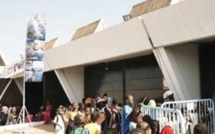 FOIRE 2012: le prolongement n'est pas envisagé, selon le DG du CICES