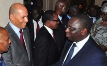 Baromètre de notoriété au Sénégal: Karim Wade surclasse Macky Sall