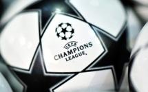 Direct Tirage au sort de la Ligue des champions