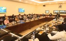 Le ministre des Affaires étrangères et des Sénégalais de l'extérieur Amadou Ba annonce la prochaine rencontre de dialogue politique