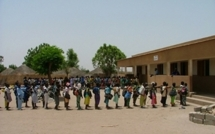 L'école Sénégalaise toujours incurable