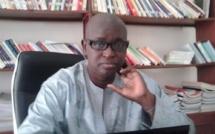 Abdou Latif COULIBALY : « je n'ai pas traité la Justice de ridicule »