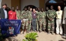 Libération des militaires détenus par le MFDC : « aucune rançon n'a été payée par personne » selon Don Angelo Romano de Sant 'Egidio