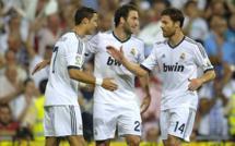 8es de finale Ligue des Champions: Choc Real Madrid vs Manchester
