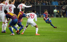 8es de finale Ligue des Champions : le Milan AC hérite du FC Barcelone