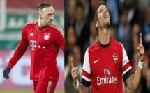 8es de finale Ligue des Champions : Arsenal vs Bayern Munich, l'autre choc