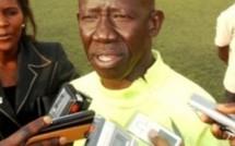 Abdoulaye Sarr salue ''l'humilité'' de Santini et d'Ericksson