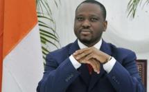 Une plainte contre Guillaume Soro à Dakar