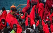 Recrudescence de l'émigration clandestine: incursion à Thiaroye-Sur-Mer, les candidats s'expliquent, l'hécatombe se dessine...
