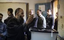 Egypte : seconde phase d'un référendum constitutionnel controversé