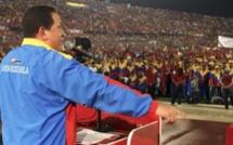Venezuela: l'investiture de Hugo Chavez pourra être reportée en cas de problème de santé