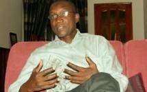 Me Elhadji Amadou SALL pris de force chez-lui par les forces de l'ordre
