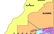 Maroc: nouveau démantèlement d'une cellule de recrutement d'AQMI selon Rabat