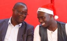 Sénégal : Issiar Dia incite Demba Ba à voir plus haut que Newcastle