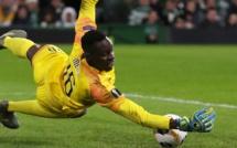 FIFA : Edouard Mendy dans le top des 5 meilleurs gardiens africains