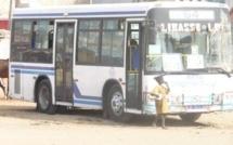 Ucad : Des étudiants immobilisent 4 bus Tata et menacent de les brûler