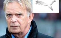 Volker Finke à la tête de l'Equipe nationale : un choix imposé par Puma