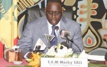 Rejet de la motion de censure : Macky SALL félicite le gouvernement et lui demande de garder le cap…