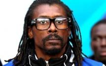Non désigné coach des lions, Aliou Cissé crache sur le poste d'entraineur adjoint