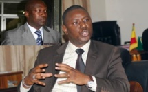 Souleymane Ndéné Ndiaye serait le dernier à quitter le PDS selon Mamadou Lamine Keita