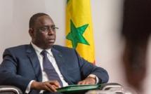 Message à la Nation : Macky Sall déjà prêt pour s'adresser aux sénégalais