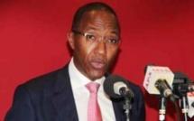 Abdoul Mbaye prédit l'échec du gouvernement au cas où il ne réussirait pas à mettre le pays à l'abri de la famine