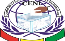 La CENI déclare Alpha Condé vainqueur de l'élection présidentielle en Guinée avec 59,4 %