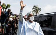 #Guinée - Cellou Dalein Diallo appelle les populations à manifester pour contester les résultats de la CENI