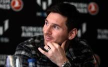 """Barça-Messi: """"Moi le meilleur ? Je ne sais pas"""""""