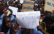 Conséquences négatives de la longue grève de l'année dernière : des bacheliers sénégalais privés de préinscription en Europe
