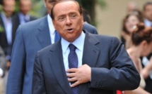 Berlusconi soutient Boateng