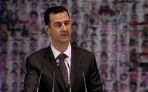 Syrie: le «plan de paix» d'Assad rejeté par l'opposition et critiqué par les Occidentaux
