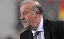 Del Bosque meilleur entraîneur