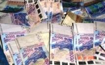 Soupçonné de blanchiment d'argent: Alioune Aïdara Sylla placé sous mandat de dépôt