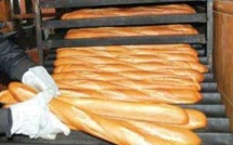 Les boulangers menacent d'augmenter le prix du pain