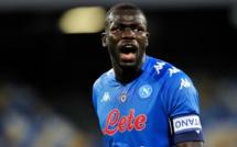 Naples: Koulibaly lâche ses vérités sur le mercato « les équipes me cherchent mais je suis toujours là »