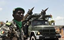 Mali : l'armée renforce ses positions près de la ligne de démarcation