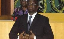 Abdoulaye DIOP, le dernier ministre délégué chargé du Budget  sous WADE rejoint le FMI