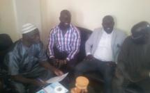 Lutte : la signature entre Eumeu Sène et Aziz Ndiaye possible grâce à l'accord de Gaston Mbengue