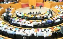 Plénière à l'Assemblée nationale: L'immunité parlementaire des députés Omar SARR, Me Ousmane NGOM et Abdoulaye BALDE est levée