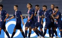 #LDC: Mbappé, Neymar, Icardi, Verratti, Draxler tous absents pour le déplacement à Leipzig