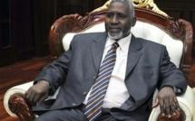 Le vice-président soudanais en visite en Gambie pour booster les relations bilatérales