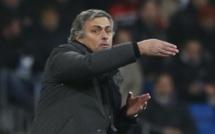 Mourinho : «Il s'est passé des choses»