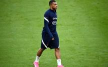 Ligue 1: Mbappé forfait pour Psg - Rennes