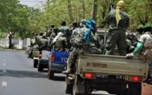 Moral de la troupe pour la libération immédiate des régions du nord : Les militaires se bousculent pour monter au front