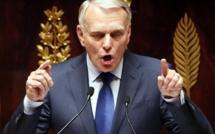 Intervention française au Mali: les responsables parlementaires affichent leur unité